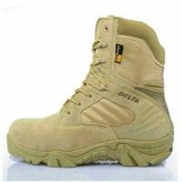 sepatu boots delta cordura 8in import Limited