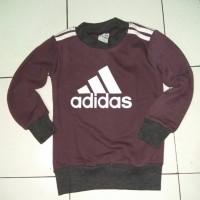 sweater anak adidas