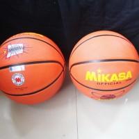 Bola Basket Mikasa Nylon Official Japan