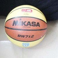 Bola Basket Rubber Mikasa BR 712 Japan