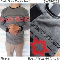 Sweater Fleece Pria   Sweater Rajut Pria   Swater V-neck   vintage