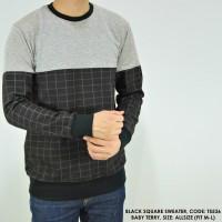 Sweater Fleece Pria   Sweater Rajut Pria   Swater V-neck   Outerwear