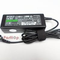 Adaptor/Charger Laptop Sony Vaio 19.5V - 3.9A ORIGINAL 100%