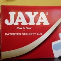 Amplop Jaya Putih polos denfan perekat (PCS 104)