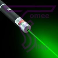 Senter Laser Pointer Presentasi - Warna Hijau [Green Laser]