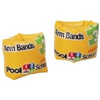 Intex Arm Bands Pool School Step 3. Pelampung Lengan Renang Anak