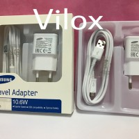 Tc charger cas adapter 1.55 ampere samsung j3 j5 j7 prime original