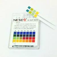 Nesco PH Test Paper