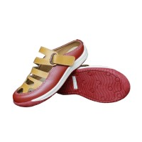 sepatu Slop Anak Perempuan Kipper Model Felia