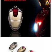 Parfum Pengharum Mobil Karakter Iron Man
