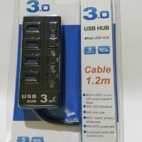 Usb Hub 3.0 4 port XL-5067