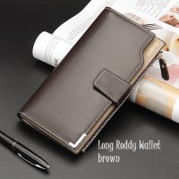 DOMPET COWOK LONG RODDY WALLET