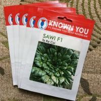 Benih Sawi Pagoda / Tatsoi merk Known-You Seed, Original Packing