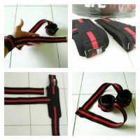Strap Ring Fitness & Gym Straps Ring Besi.