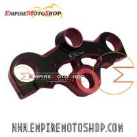 Segitiga Stang KTC Ninja 250 Fi / Ninja 250R Merah
