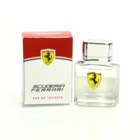 Parfum Asli Original Ferrari Scuderia for Men EDT 4ml (miniatur)
