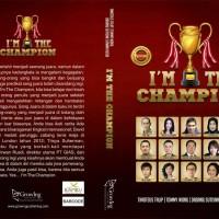 Buku I Am Champion terbaru 2017 by KayLe