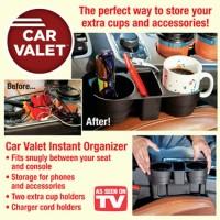 car valet instant organizer accessories aksesoris mobil