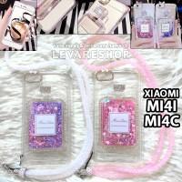 Glitter Diamond Perfume Case / Softcase Parfum Casing XIAOMI MI4i MI4C