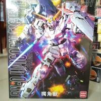MG RX Gundam Unicorn OVA Daban 1/100 Master Grade Destroy Normal MODE