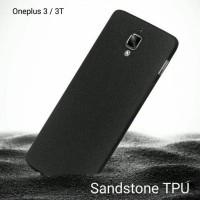 Oneplus 3 | 3T Sandstone TPU Case