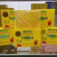 Sabun Temulawak Widya Original