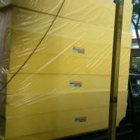 Kasur Inoac uk 200x160x20cm, Busa SUPER EOE D32, garansi 15 thn
