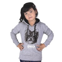 Jaket / Sweater Anak Perempuan - CPL 919
