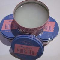 Cool POMADE MURRAYS HAIRGLO/ HAIR-GLO FREE SISIR 30Z 100% ORIGINAL USA