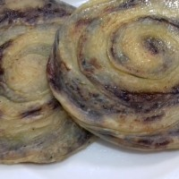 Roti Maryam Fatima Coklat Extra Reguler