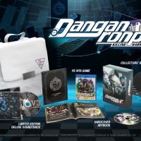Region 1 US - Danganronpa V3: Killing Harmony Limited Edition - PSVITA