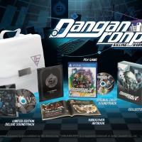 Region 1 US - Danganronpa V3: Killing Harmony Limited Edition - PS4