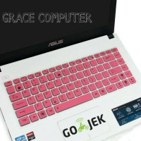 Keyboard Protector For Asus A456U X441 K40 A455 (COLOUR)