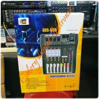 mixer audio 4ch usb