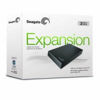 Hardisk External Seagate Expansion 3.5 2TB USB 3.0
