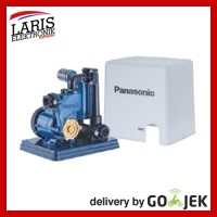 Mesin Pompa Air Sumur Dangkal Panasonic GA 130 JACK