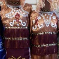 Baju Adat Papua / Pakaian Adat Papua