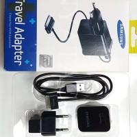 Charger Samsung TAB Original 99% Ori 99 USB Galaxy TAB P1000 P3100 2