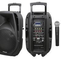 Sewa Portable Sound System, TOA Surabaya    e-Partner
