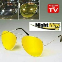 Kacamata Malam Hari | Night View Glasses