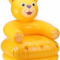 Intex Inflatable Sofa Bear. Sofa Angin Duduk Pompa Balon Anak