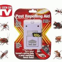 Riddex Plus Pengusir Tikus, Pengusir Nyamuk, Pengusir Serangga