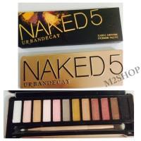 Naked 5 / Eyeshadow Pallete / Urban Decay