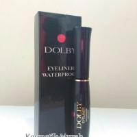 Eyeliner Waterproof Dolby (GROSSIR / SATUAN)