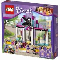 LEGO Friends Heartlake Hair Salon 41093