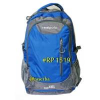 Tas Ransel Daypack Outdoor Mountain Semi Cariel Real Polo RP 1519