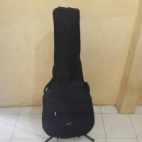 Softcase/tas gitar akustik jumbo new