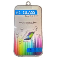 unik Xiaomi Redmi Note 2 EC Tempered Glass Antigores S lucu unik