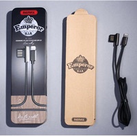 Remax Emperor Charger iphone 5, iphone 6 & android micro usb cable