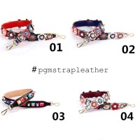 Strapyou bag strap real leather